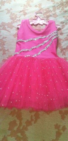 Vendo vestidos infantis   - Foto 5