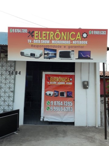Assistência Técnica Para Microondas - Qualidade e Garantia no Serviço - Foto 2