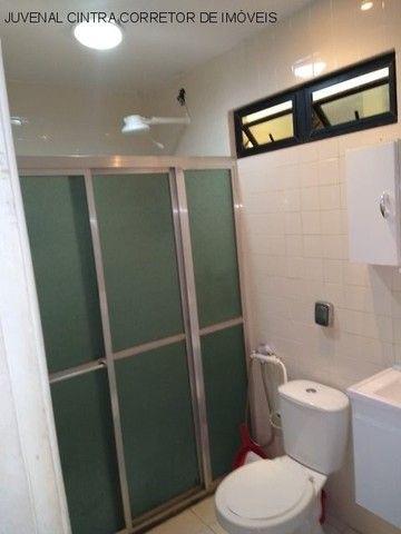 Vendo apartamento em itapuã na frente da praia, 1/4, R$ 160.000,00, Financia! - Foto 6