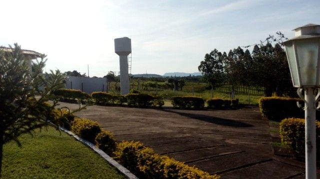 Chácara para venda com 15000 metros quadrados com 4 quartos em Centro - Porangaba - SP - Foto 10