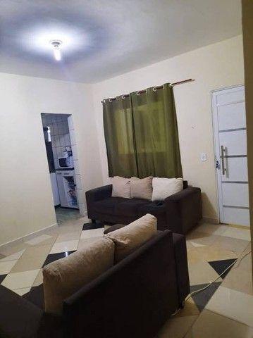 Ro - Casa 2/4 no Itapuã Moveis Planejados Entrada R$ 9.385,00