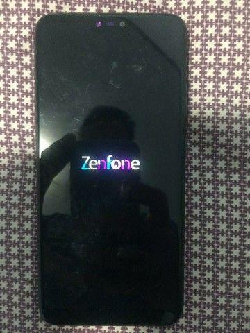 Asus zenfone max shot - Foto 3