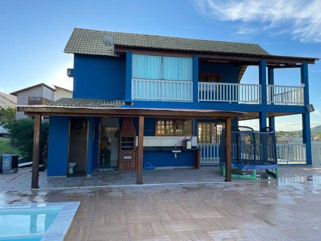 Casa com piscina aquecida em Condomínio em Gravatá - Foto 7