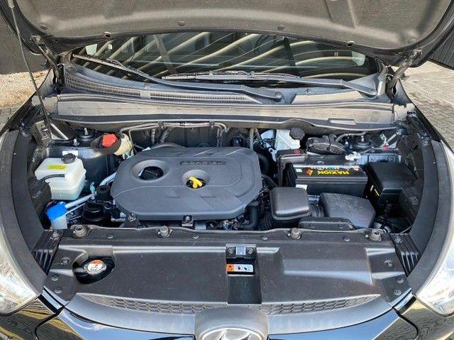 ix35 2.0 aut. ano 2014 - Foto 18