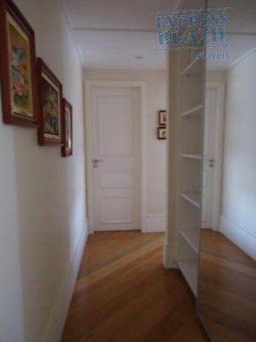 Apartamento residencial para locação, Alto Padrão - Vila Clementino, São Paulo. - Foto 5