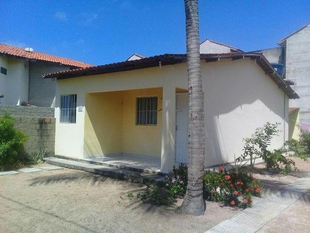 Vende-se casa na praia de TAMANDARÉ  - Foto 2