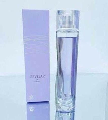 Perfume Feminino Revelar Natura - Foto 2