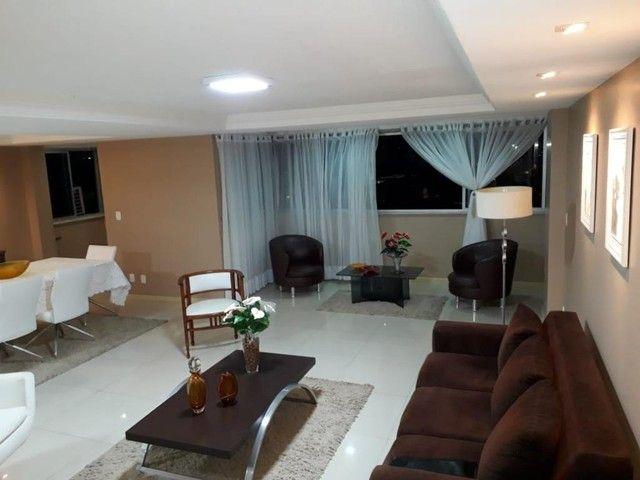 Apartamento com 3 dormitórios à venda, 121 m² por R$ 450.000,00 - Dionisio Torres - Fortal - Foto 2