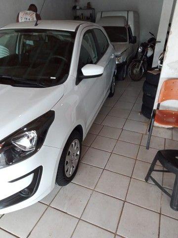 Ford Ka 19/20 1.0 SE R$43.000 - Foto 6