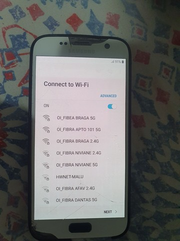 Samsung Galaxy S7 32Gb - Foto 3