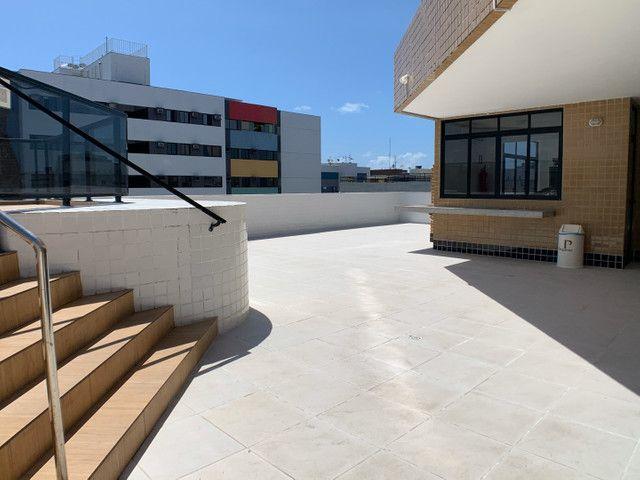 Amplo e ótimo 3 quartos na Ponta Verde ! - Foto 16