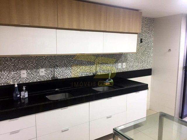 Apartamento à venda com 3 dormitórios em Manaíra, João pessoa cod:PSP714 - Foto 15