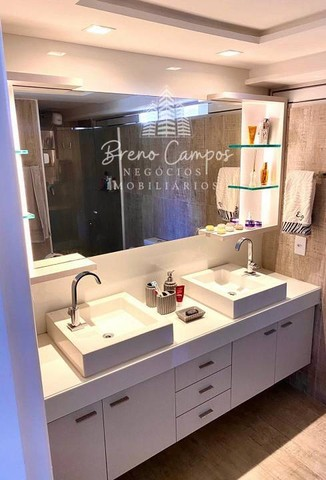 NANNAI RESIDENCE | APARTAMENTO DUPLEX | 120 m² | PORTEIRA FECHADA - Foto 8