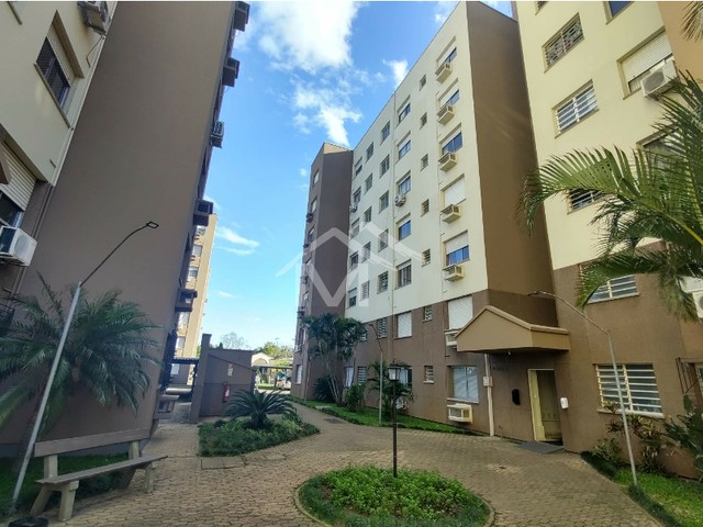CANOAS - Apartamento Padrão - CENTRO - Foto 4