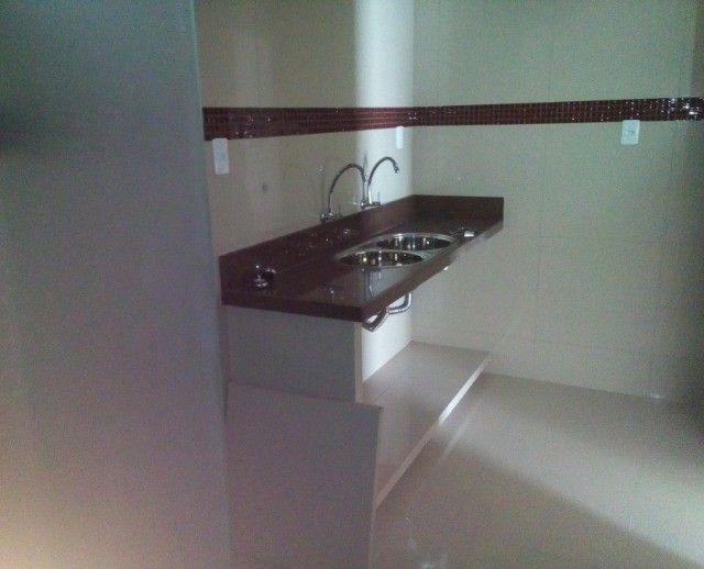 Apartamento com pé direito duplo no Bancários - Foto 7