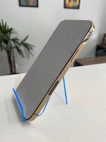 Apple iPhone 12 Pro (128 Gb) - Dourado - Foto 5