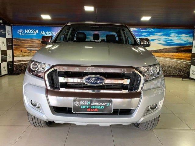 Ford - Ranger XLT 3.2  - Foto 2