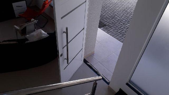 Sobrado para venda com 110 metros quadrados com 3 quartos em Junara - Matinhos - PR - Foto 6