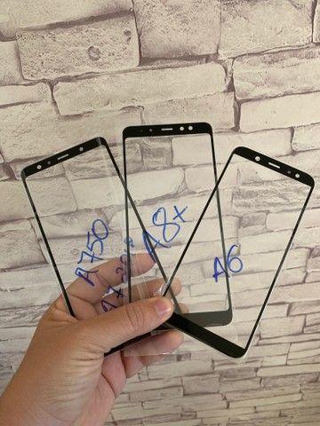 Tela Frontal Celulares Samsung Motorola LG Pronta entrega - Foto 4