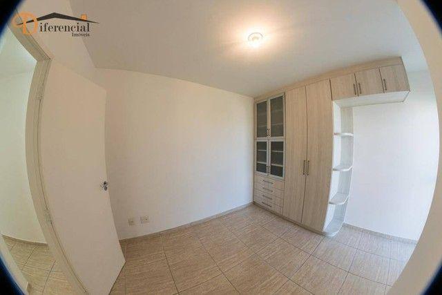 Apartamento à venda, 55 m² por R$ 299.900,00 - Fanny - Curitiba/PR - Foto 12