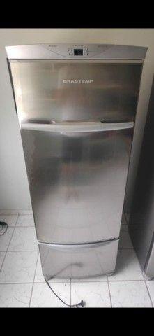 Geladeira Brastemp All Refrigerator Frost Free - Foto 4