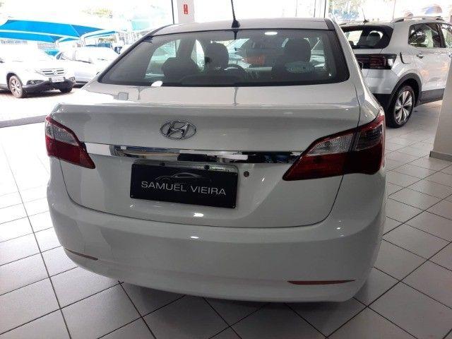 HB20S Sedan 1.6 Flex, Completo, impecável, ´periciado - 2015 - Foto 5