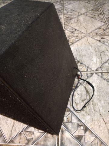 Caixa de som com 2 meses de uso - Foto 4