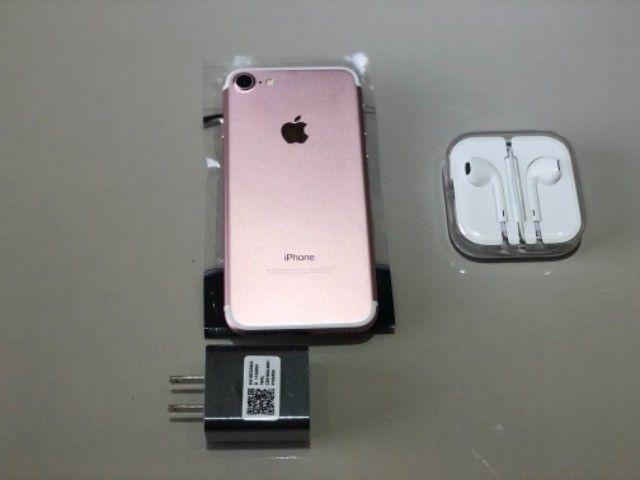 iPhone 7 125GB Rose Gold - Foto 2