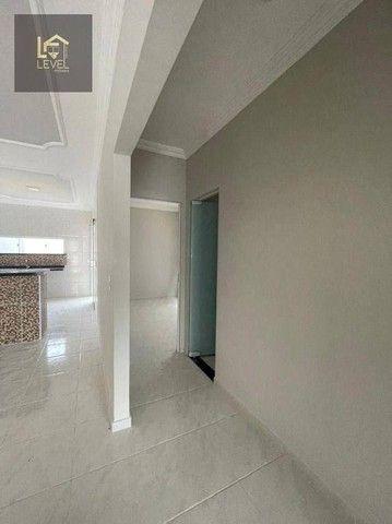 Casa com 2 dormitórios à venda, 80 m² por R$ 175.000,00 - Divineia - Aquiraz/CE - Foto 7