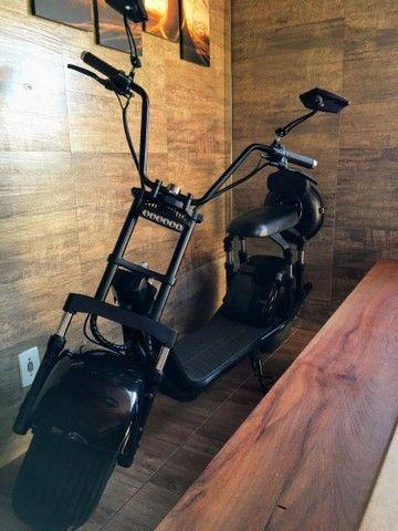 Scooter TOURO PLUS 1500wt super conservada - Foto 3