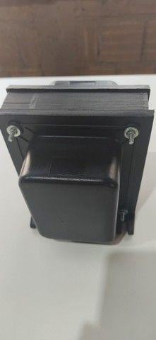 Auto transformador 5000VA 110 220 ou vice-versa  r$ 400 à vista ou em até 12x no cartão - Foto 4