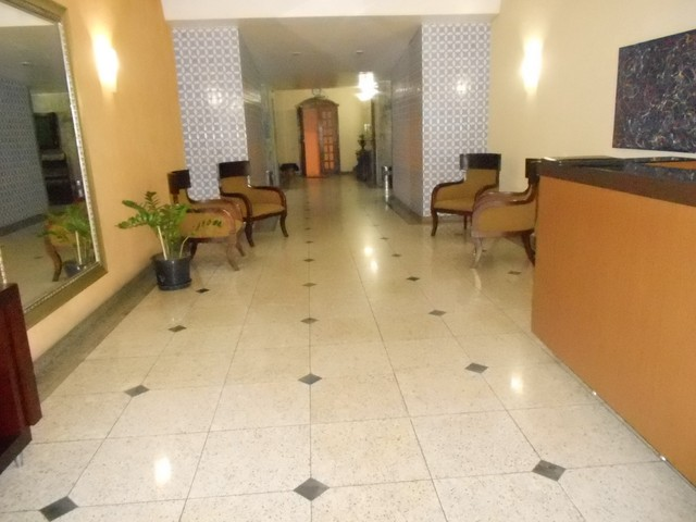Belo Horizonte - Apartamento Padrão - Centro