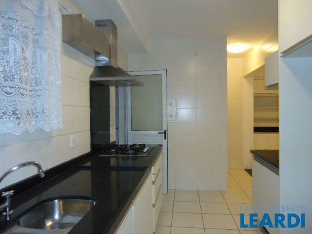 Apartamento para alugar com 4 dormitórios em Panamby, São paulo cod:440123 - Foto 15