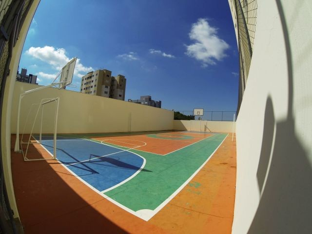 Apartamento para alugar com 3 dormitórios em Jd novo horizonte, Maringá cod:3610017735 - Foto 5