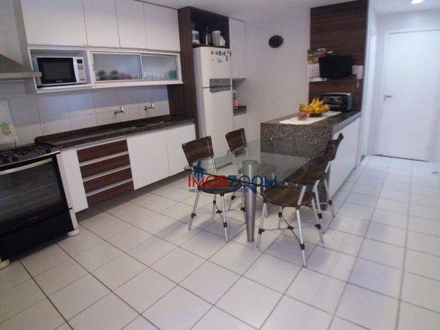 Linda casa duplex em condomínio no Eusébio - Foto 18