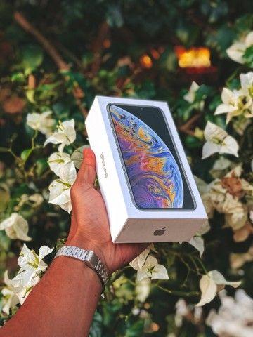 IPhone XS Max - 64GB Semi Novo Impecável  - Foto 2