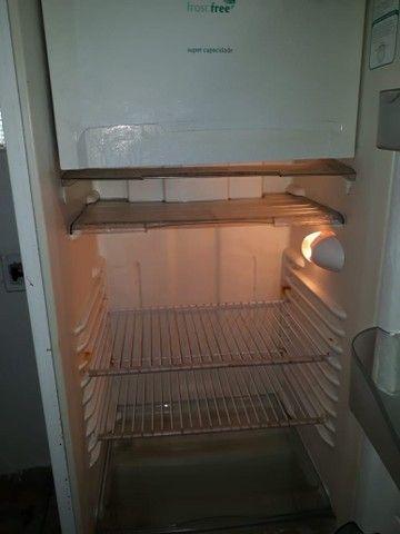 Geladeira Frost Free super capacidade - Foto 4