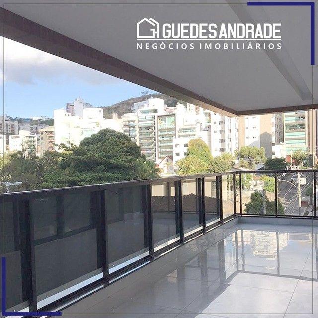 Apartamento para venda possui 202 metros quadrados com 4 quartos em Bom Pastor - Juiz de F - Foto 3