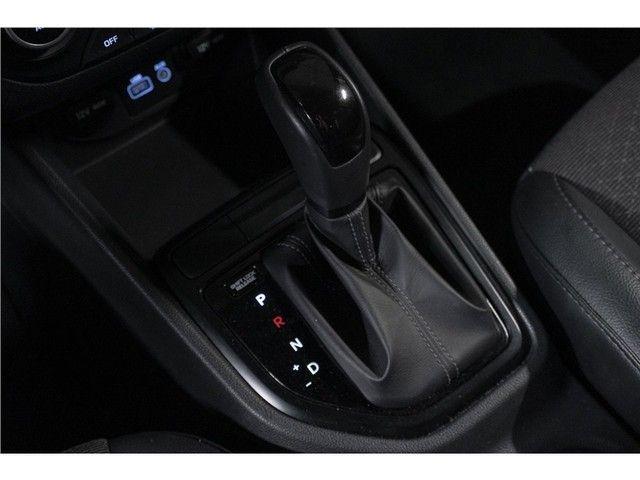 Hyundai Creta 2019 2.0 16v flex sport automático - Foto 10
