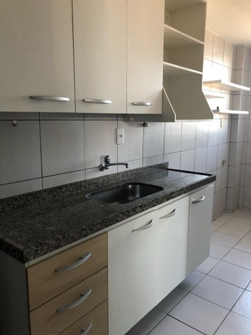 Apartamento para alugar no Manaira