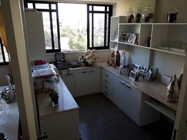 Apartamento residencial à venda, Dionisio Torres, Fortaleza. - Foto 10