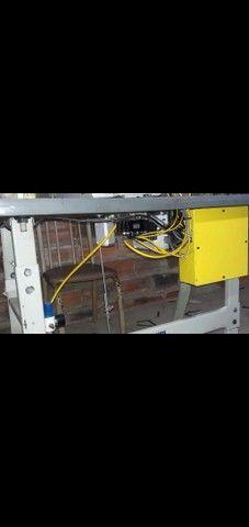 Cazeadeira altomatizada  - Foto 2