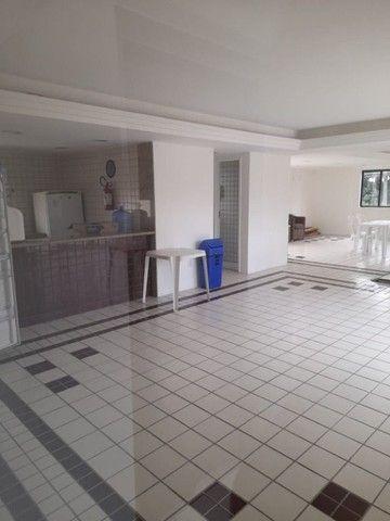 Apartamento com 3 dormitórios à venda, 94 m² por R$ 650.000,00 - Aflitos - Recife/PE - Foto 2