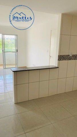 DM-02 quartos em Paulista!!! - Foto 4