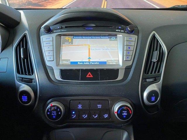 ix35 2.0 aut. ano 2014 - Foto 6