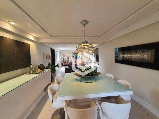 Apartamento com 4 dormitórios à venda, 180 m² por R$ 1.349.000 - Poço da Panela - Recife/P - Foto 7