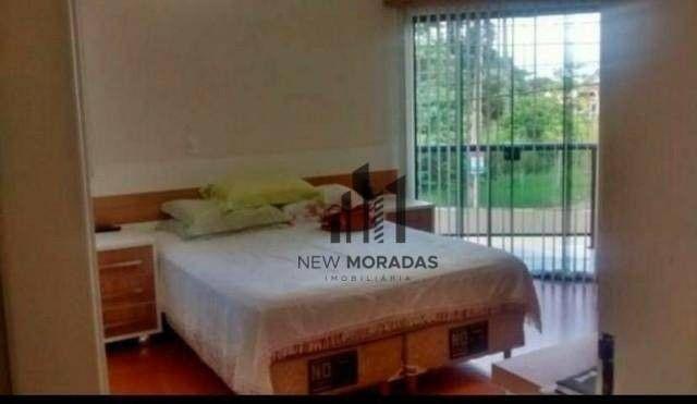 Sobrado 4 dormitórios - Campo Comprido - Curitiba/PR - Foto 11