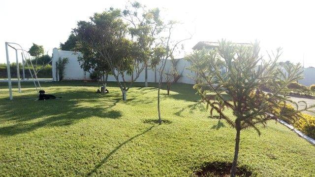 Chácara para venda com 15000 metros quadrados com 4 quartos em Centro - Porangaba - SP - Foto 18