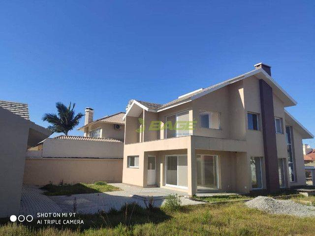 Casa com 3 dormitórios à venda, 312 m² por R$ 1.277.000,00 - Bougainville - Pelotas/RS - Foto 3