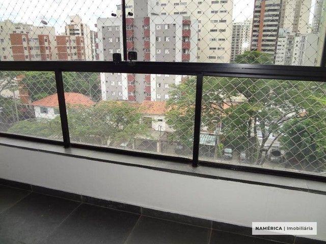 Apartamento à venda, 210 m² por R$ 2.300.000,00 - Moema - São Paulo/SP - Foto 6